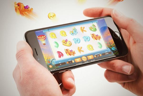 gra w kasynie mobilnym