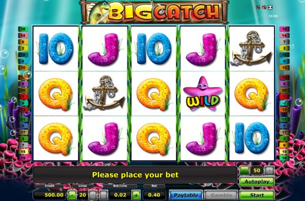 gry hazardowe za free