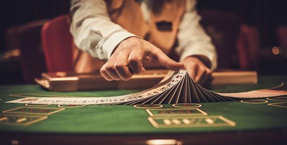 gry karciane w kasynie