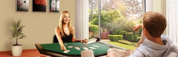 gry kasynowe blackjack