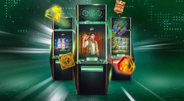 gry kasynowe za darmo