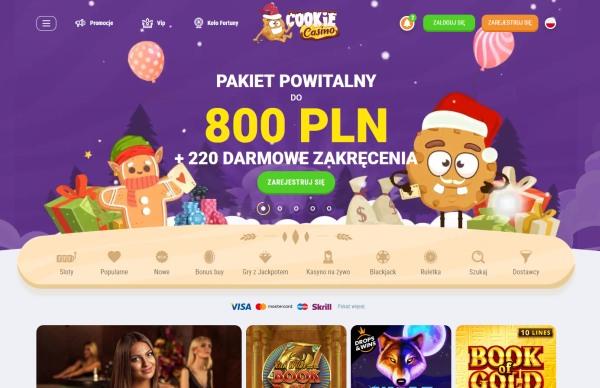 kasyno w języku polskim