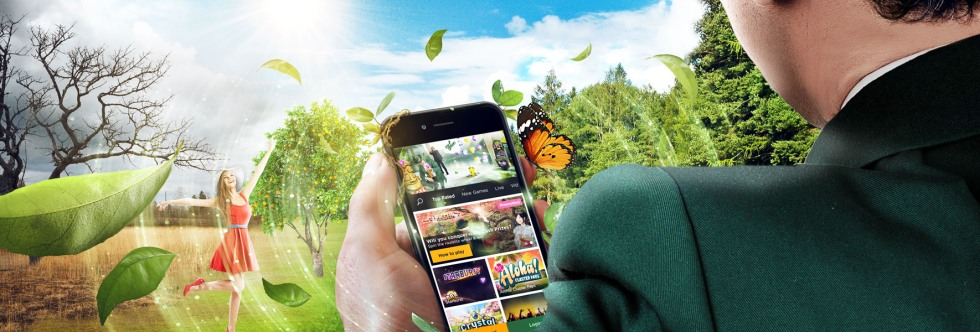 mobilne kasyno online