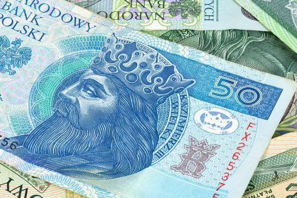 polska waluta w kasynach