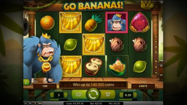sloty online w kasynach