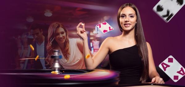 top kasyna na żywo